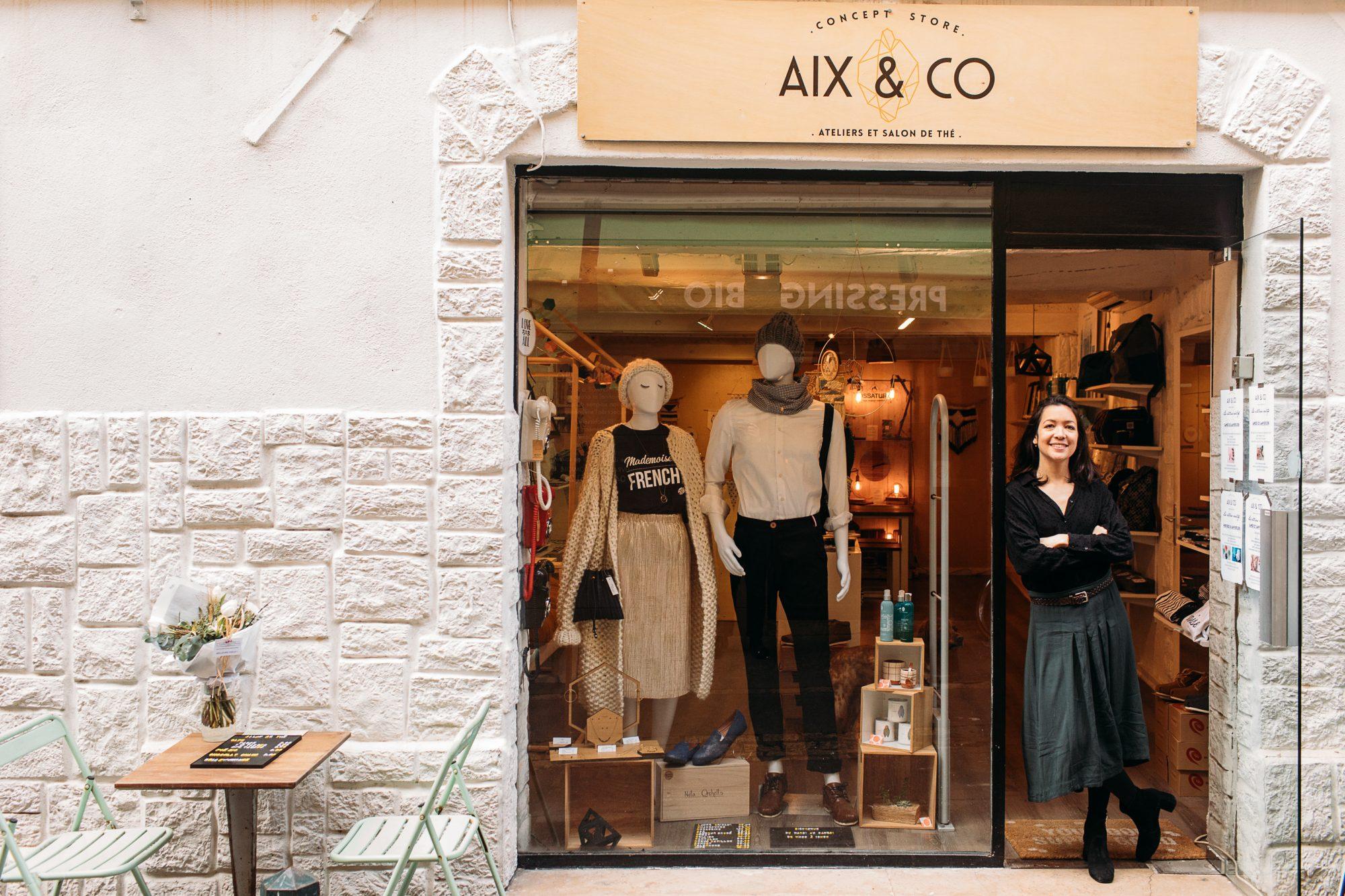 Aix & Co